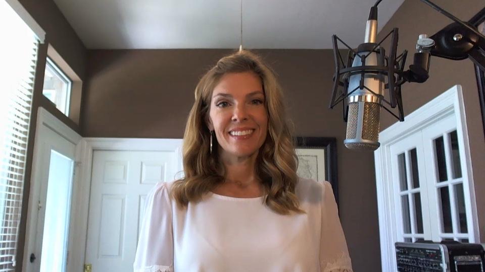 Kristi Simmons